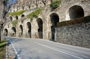 Day trips from Milan - Bergamo