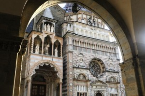 Best places to visit in Italy Bergamo