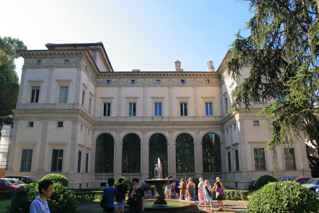 Best museums in Italy