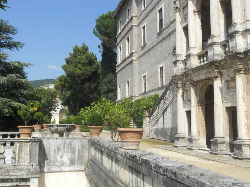 day tour excursion from Rome