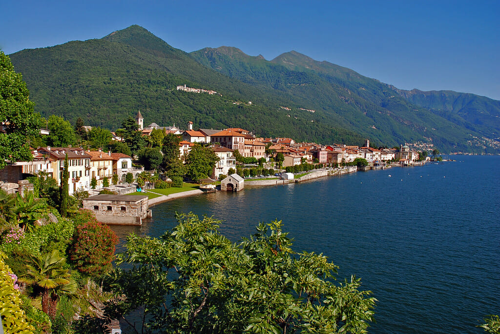 Lake maggiore one of the top places to visit in italy for Best places to visit italy