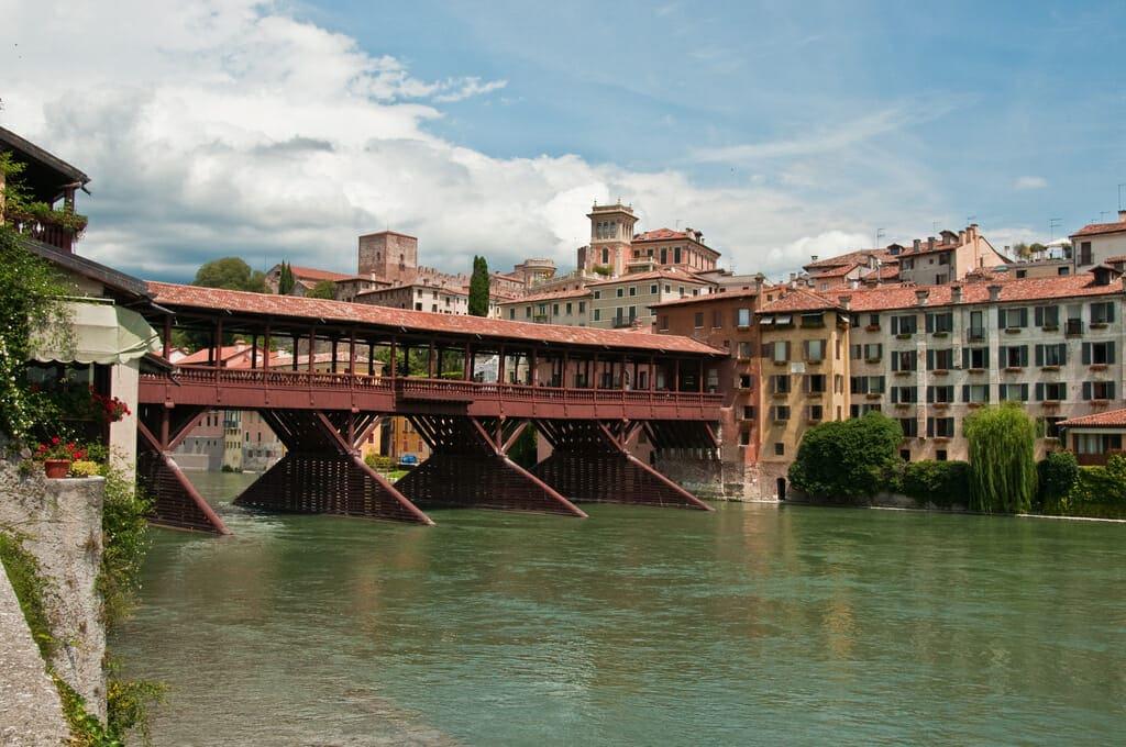 Italian attraction sites