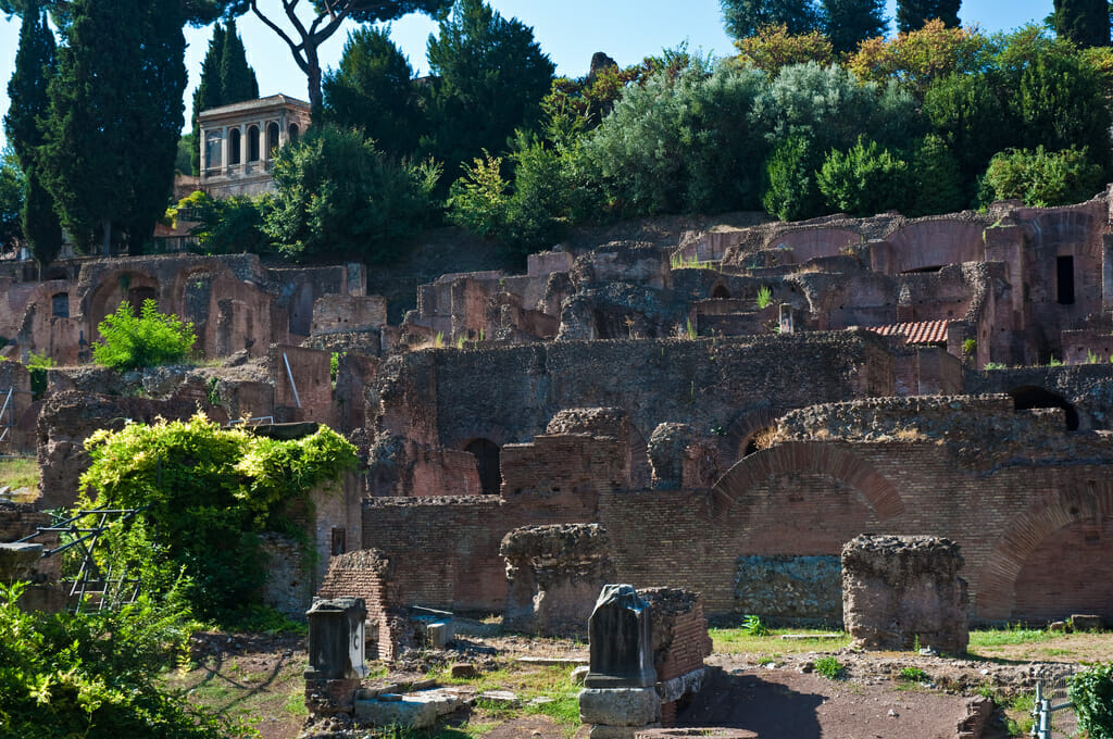 Custom Tours of Rome  Ancient Rome