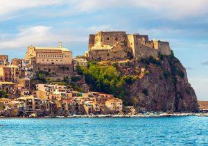 Cosenza - Calabria