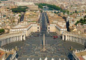 Rome - Lazio