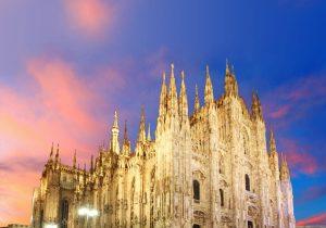 Milan - Lombardia