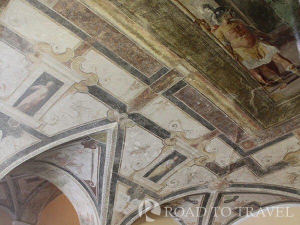 San Matteo Church - Genoa San Matteo Church - city centre