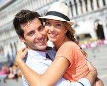 Honeymoons Italy